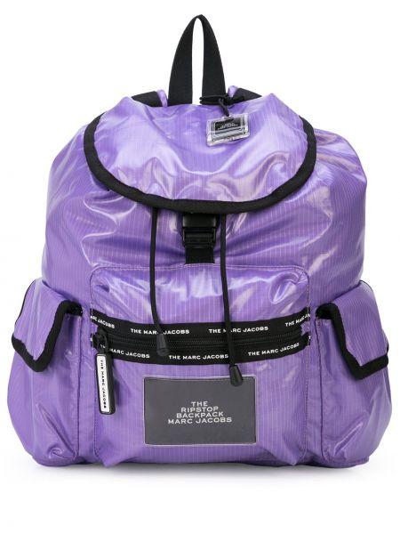 Plecak torba na plecak włókienniczy Marc Jacobs