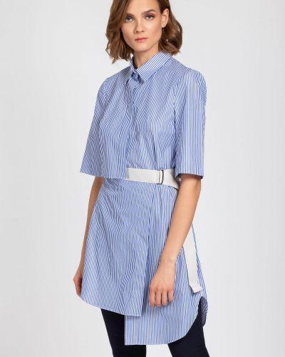 Блузка длинная Vassa&co