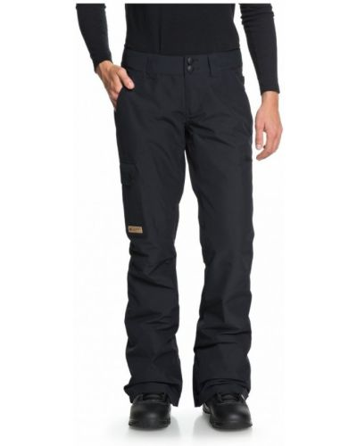 Черные брюки для сноуборда Dc Shoes