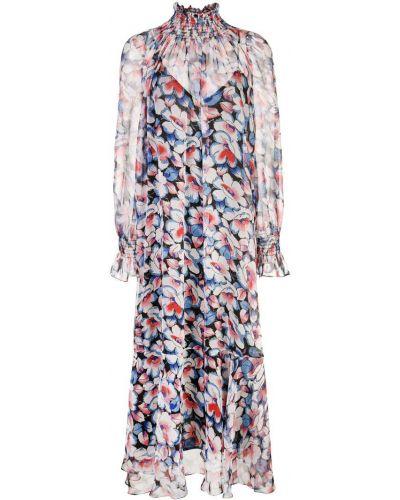 Платье миди Jill Stuart