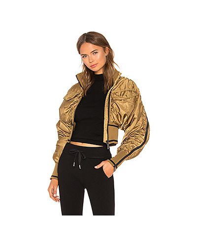 Куртка милитари с карманами Ivy Park
