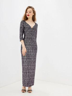 Вечернее платье - фиолетовое Little Mistress