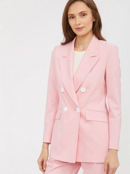 Розовый костюм Calista