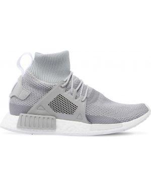 Кроссовки сетчатые водонепроницаемые Adidas Originals