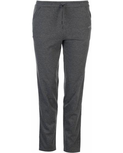 Spodnie dresowe bawełniane La Gear