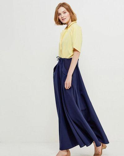 Платье синее Love & Light