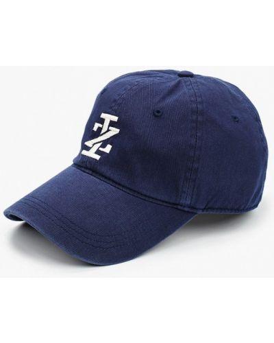 Бейсболка - синяя Izod