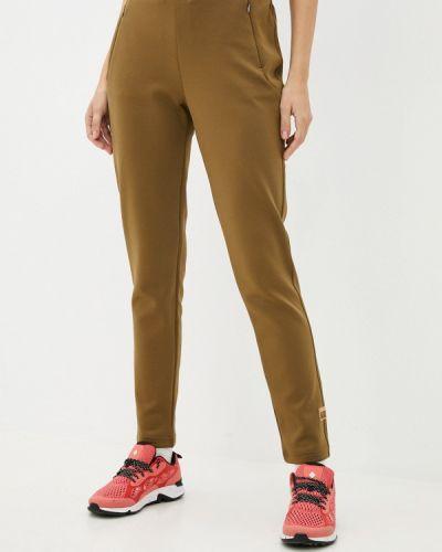 Спортивные брюки хаки Torstai