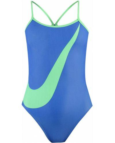 Stroj kąpielowy jednoczęściowy Nike