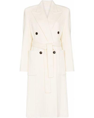 Пальто двубортное Low Classic