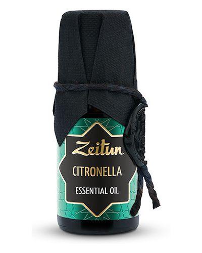 Масло для бороды Zeitun