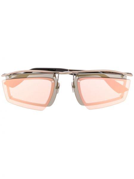 Okulary przeciwsłoneczne dla wzroku szkło różowy Acne Studios