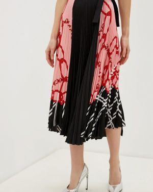 Плиссированное платье Beatrice.b