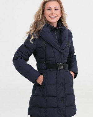 Утепленная куртка - синяя Jan Steen