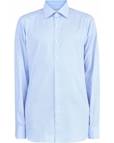 Рубашка из поплина деловая Xacus