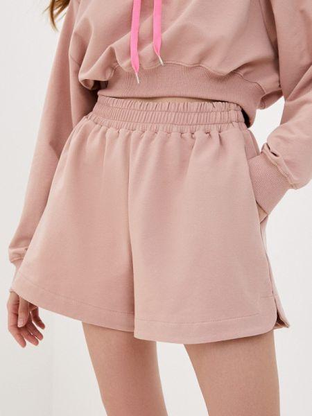 Повседневные розовые шорты Imperial