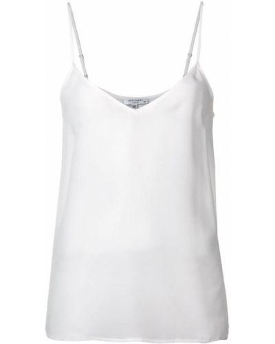 Biała koszulka Equipment