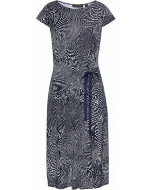 Платье мини миди на шнуровке Bonprix