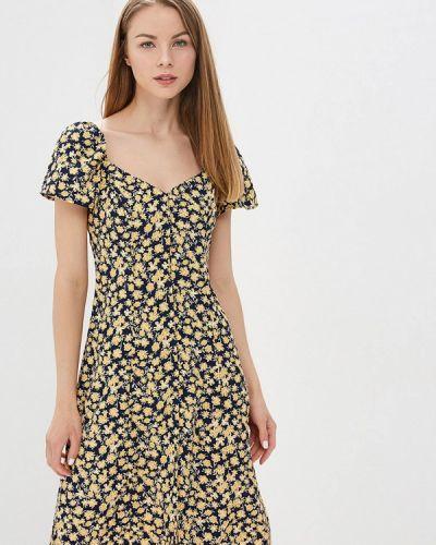 Платье весеннее прямое Brave Soul
