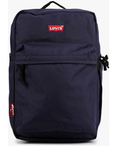 Синий городской рюкзак Levi's®