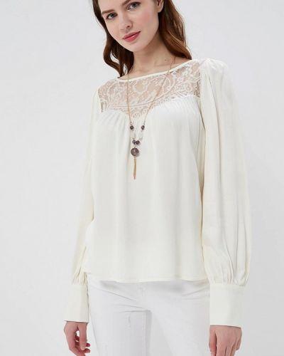 Белая блузка Rinascimento