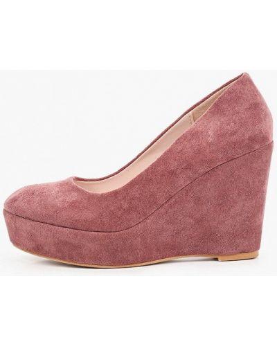 Туфли - розовые Diora.rim