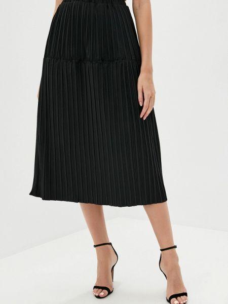 Юбка - черная B.style