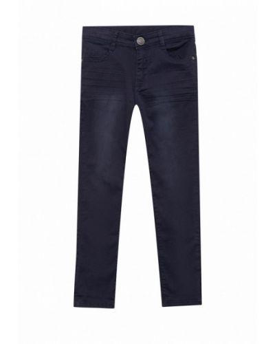 Синие брюки B-karo