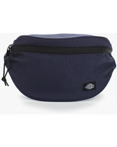 Поясная сумка текстильная Dickies