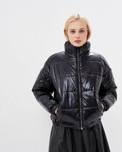 Зимняя куртка утепленная осенняя Noisy May