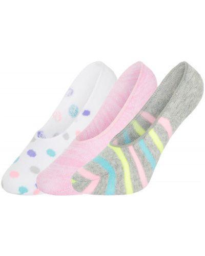 Укороченные носки компрессионные спортивные Skechers