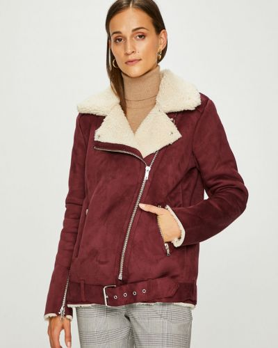 Коричневая куртка Review