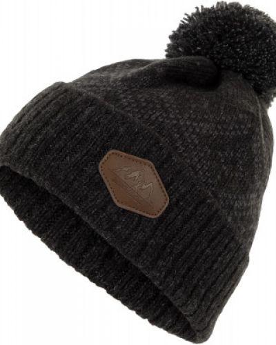 Спортивная шапка - черная Ziener
