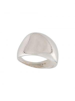 Pierścionek srebrny Bar Jewellery