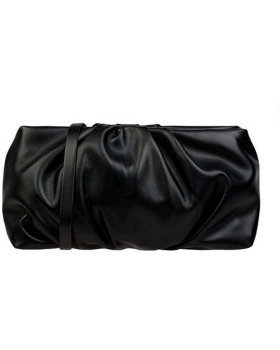 Czarna kopertówka Esprit
