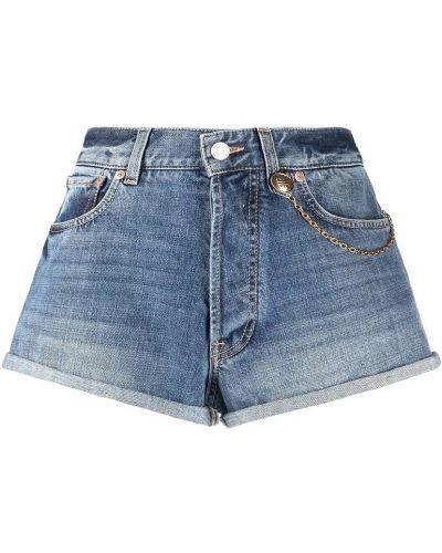 Szorty jeansowe Givenchy