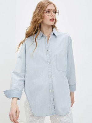 Клубная джинсовая рубашка Concept Club