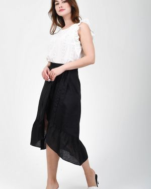 Хлопковая юбка Ouí