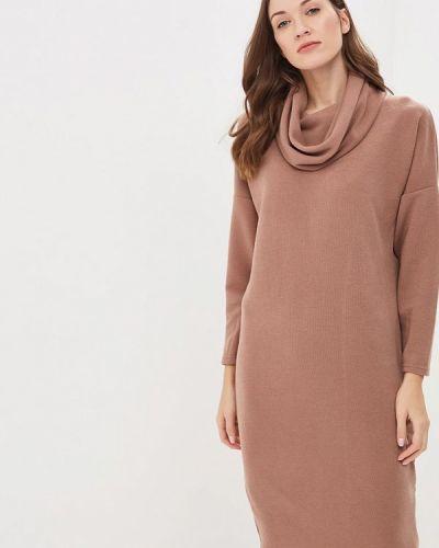 Платье прямое осеннее Trendyangel
