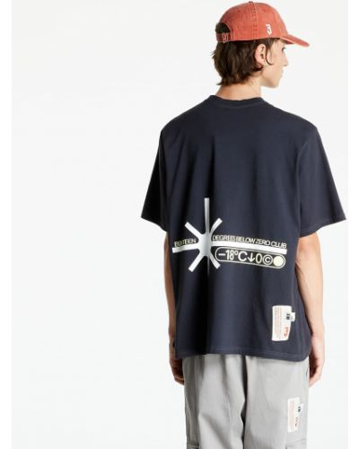 Czarna t-shirt Footshop