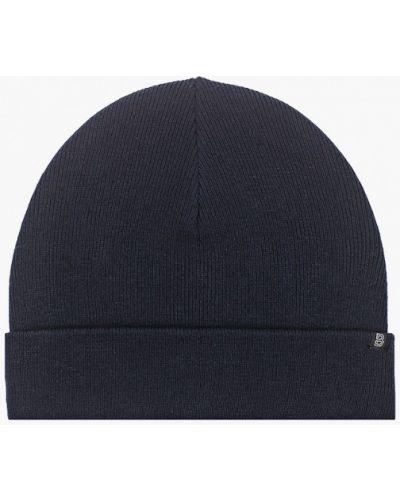 Синяя шапка Burton Menswear London