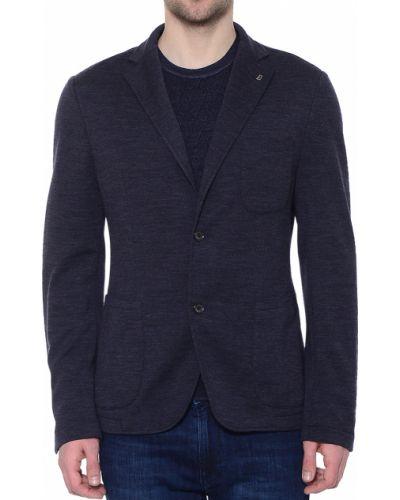 Пиджак шерстяной акриловый Bogner