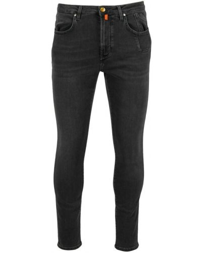 Czarne mom jeans Jeckerson
