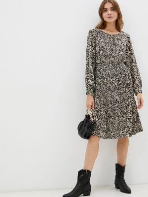 Прямое платье Ichi