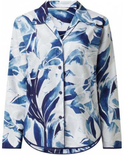 Piżama z długimi rękawami - niebieska Cyberjammies