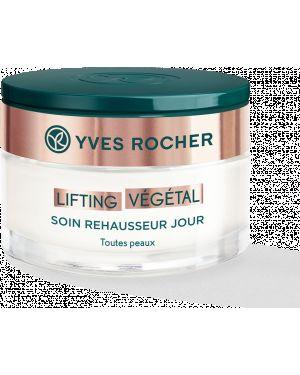 Кожаный крем для автозагара тела от морщин Yves Rocher