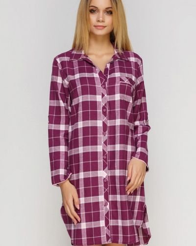 Платье - фиолетовое Cyberjammies