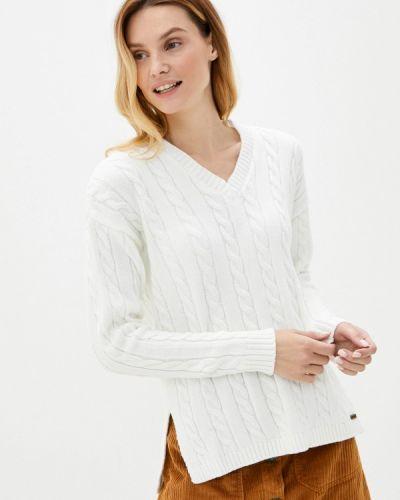 Белый пуловер Auden Cavill