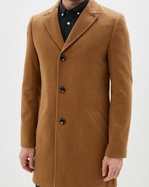 Пальто бежевый Berkytt