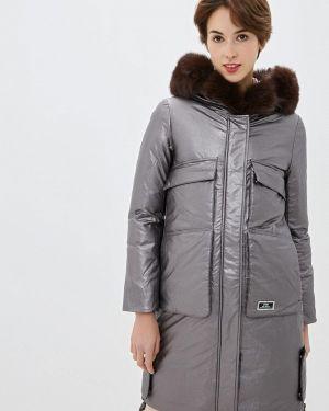 Зимняя куртка утепленная осенняя Lusio